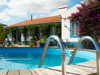 7 bedroom Chateau with Internet Access in Portalegre - Portalegre vacation rentals