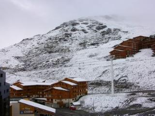 Modern and central flat in the heart of Val Thorens with unobstructed mountain views - Valloire vacation rentals