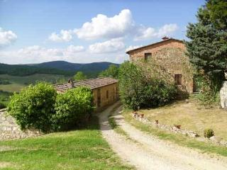 Nice Bed and Breakfast with A/C and Balcony - Castelnuovo Berardenga vacation rentals