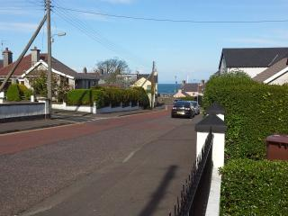 """Number Seven"" seaside cottage,Ballycast - Ballycastle vacation rentals"