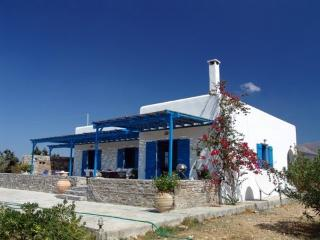 Cycladic Villa on Paros Pounta Island (Greece) - Pounta vacation rentals