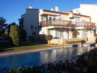 apartment frontline panoramica - Vinaros vacation rentals