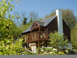 Stylish 2b/r detached Holiday home nr St Mellion - Saltash vacation rentals