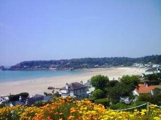 Brelade View - Stunning sea view & location - Saint Brelade vacation rentals