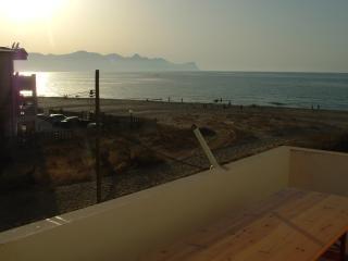 MIMOSA - on the beach - Alcamo vacation rentals
