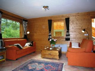 Chalet Copsey des Etoiles - Chamonix vacation rentals