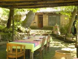 Bright 3 bedroom Farmhouse Barn in Orvieto - Orvieto vacation rentals