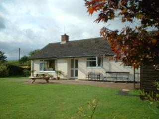 Higher Coombe Bungalow - Sidmouth vacation rentals