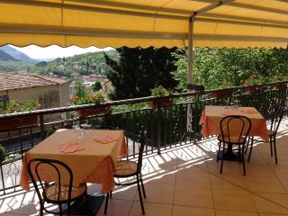 Comfortable 2 bedroom Condo in Turin with Internet Access - Turin vacation rentals