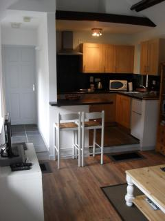 The Granary, Upper Lydbrook, Forest of Dean - Lydbrook vacation rentals