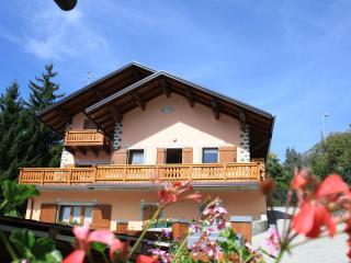 """Chalet Terme """"San Colombano"""" - Bormio vacation rentals"""
