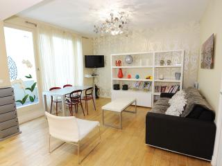 Bel appt dans Quartier Latin - Paris vacation rentals