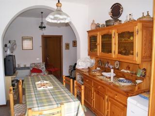 2 bedroom Condo with Balcony in Vada - Vada vacation rentals