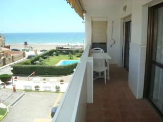 Apartment next to the beach - Rincon de la Victoria vacation rentals