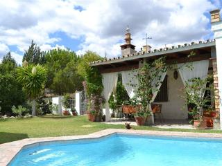 Charming 3 bedroom Finca in Coin - Coin vacation rentals