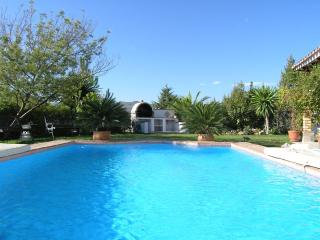 Charming Finca with Dishwasher and Iron in Coin - Coin vacation rentals