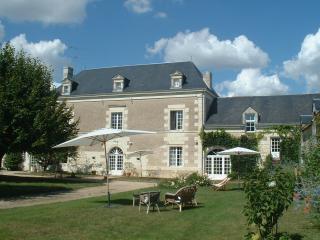 Le Clos de Ligré - B&B la Roseraie jaune - Chinon vacation rentals