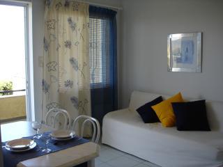 Villa Fleria seaview studio #4 - Platanias vacation rentals