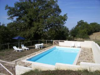 Charming 4 bedroom Cottage in La Fouillade - La Fouillade vacation rentals
