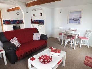 Kean Hill Lower Deck apartment - Cawsand vacation rentals