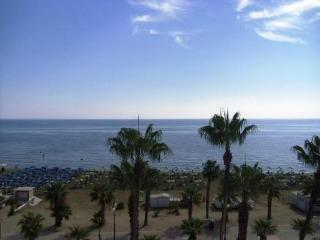 SUNORAMA APTS - Larnaca District vacation rentals