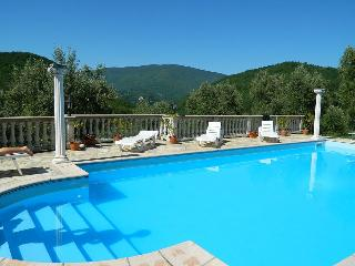 Great villa for couples in Apennine Mountains, ide - Caprese Michelangelo vacation rentals