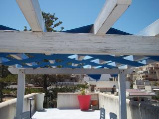 A3 Km.da Castellammare del golfo casa sul mare - Alcamo vacation rentals