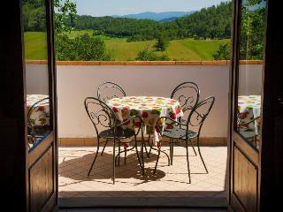 Romantic Villa. In adults only location. - Caprese Michelangelo vacation rentals
