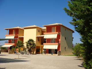 Nice Condo with Internet Access and Grill - Perigiali vacation rentals