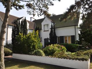 Villa de 8pers à Knokke Zoute - Knokke-Zoute vacation rentals