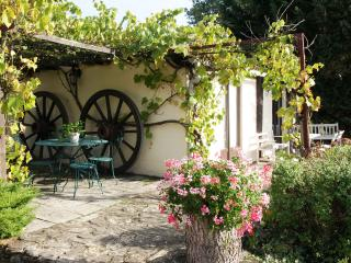 Charming 2 bedroom Gite in Vouvant with Internet Access - Vouvant vacation rentals