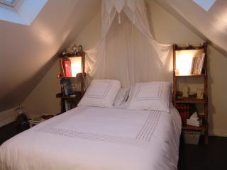 Aux Trésors d'apolline Chambre HORTENSE - Acheux-en-Amienois vacation rentals