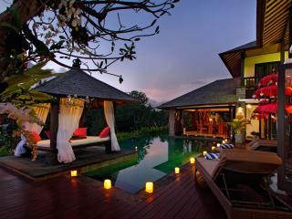 4 Bedroom villa, 10 minute Canggu Beach - Canggu vacation rentals