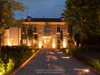 HORTI DELLA FASANARA - Ferrara vacation rentals