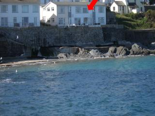 Lovely 2 bedroom Vacation Rental in Portscatho - Portscatho vacation rentals