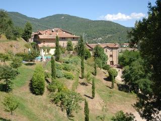 Il Palazzo - Lisciano Niccone vacation rentals