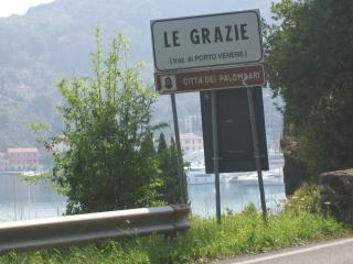 Cozy 1 bedroom Le Grazie Condo with Television - Le Grazie vacation rentals