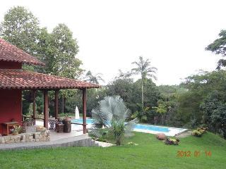 Sitio Utopia Chez Lafetá - Belo Horizonte vacation rentals