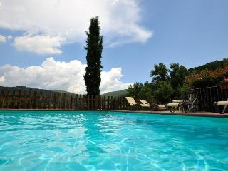 Apartment Assisi - Lisciano Niccone vacation rentals