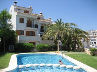 Casa Altea, spacious house, close to everything - Altea vacation rentals