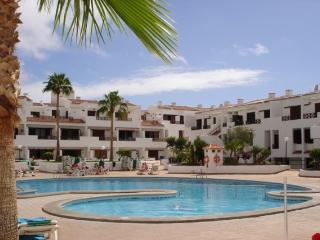 1 bedroom Apartment with Satellite Or Cable TV in Los Cristianos - Los Cristianos vacation rentals