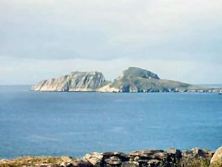 Beautiful Cottage with Internet Access and Dishwasher - Ballinskelligs vacation rentals