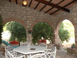 La Villa, Ophelia, 10 km from the beach - Gavorrano vacation rentals