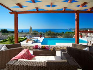 Villa Ainos of Lithos Villas - Trapezaki vacation rentals