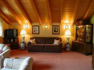Beautiful 1 bedroom Condo in Garmisch-Partenkirchen - Garmisch-Partenkirchen vacation rentals