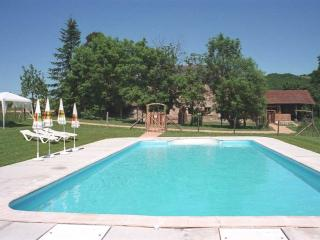 Beautiful 4 bedroom Vacation Rental in La Fouillade - La Fouillade vacation rentals