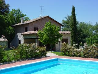 Nice Villa with Satellite Or Cable TV and Television - Montecchio vacation rentals