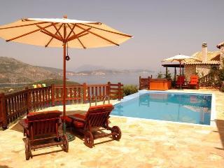 VILLA ORAIA ELENI - Sivota vacation rentals