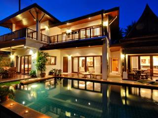 Astasia Villa - Surat Thani vacation rentals
