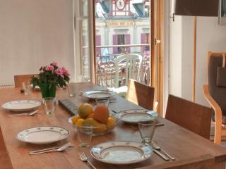 Apartment Montenvers 21 - Chamonix vacation rentals